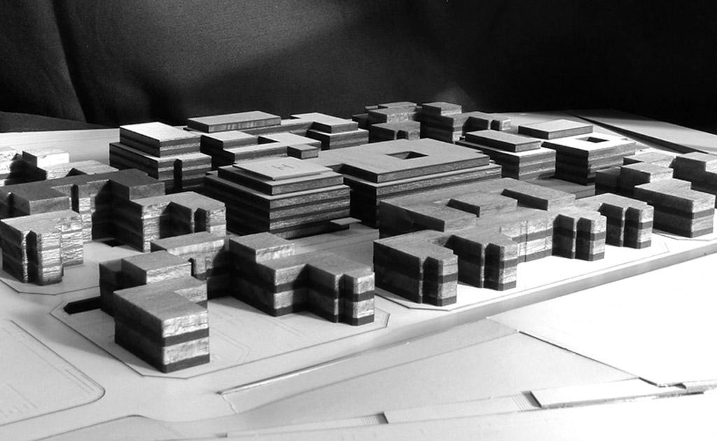 kilinc architecture h pital edouard herriot lyon. Black Bedroom Furniture Sets. Home Design Ideas