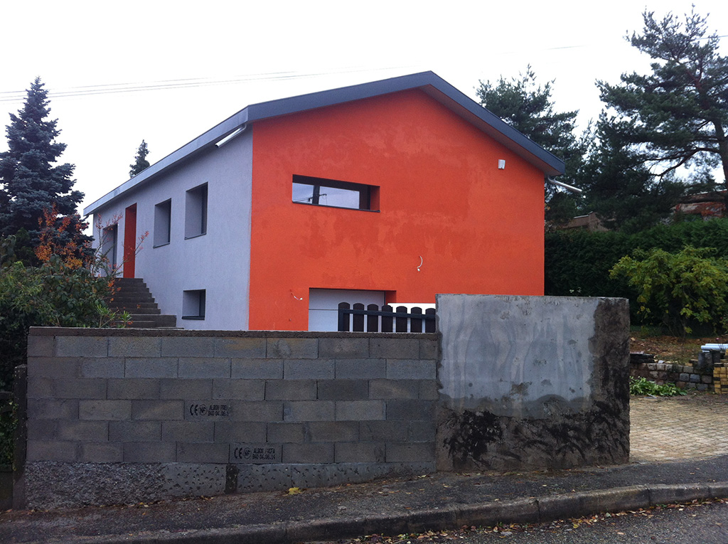 kilinc architecture r habilitation gln dardilly. Black Bedroom Furniture Sets. Home Design Ideas